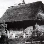 [:lt]Antano Baranausko klėtelė XX a. pradžioje.[:en][:ru]