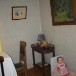 [:lt]Žukauskų namų vaikų kambaryje.[:en] [:ru]
