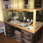 [:lt]A. Vienuolio darbo stalas.[:en] [:ru]
