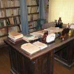 [:lt]A. Vienuolio darbo stalas ir biblioteka.[:en] [:ru]