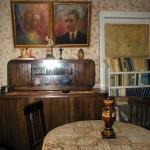 [:lt]A. Vienuolio darbo kambarys.[:en] [:ru]