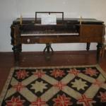 [:lt]Didžiulių šeimos muzikos instrumentas.[:en] [:ru]
