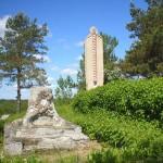 [:lt]Didžiulių šeimos kapai.[:en] [:ru]