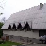 [:lt]Muziejaus parodų salės pastatas.[:en] [:ru]